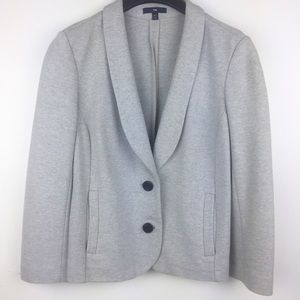 Gap two button Knit Blazer